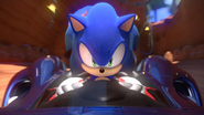 Team Sonic Racing Opening 14