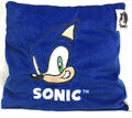 ToyNetwork Pillow Sonic