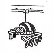 Grabber Sketch 1