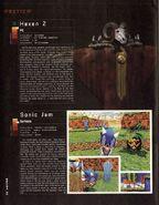Hyper Septiembre 1997 Jam