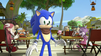 MorphoLaugh