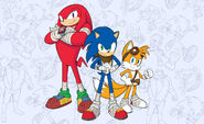 SB SonicTailsKnuckles