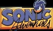 SireneSonicAdventures Logo