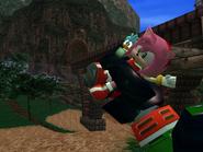 Sonic Adventure DC Cutscene 097