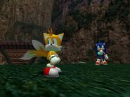 Sonic Adventure DC Cutscene 168