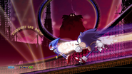 Sonic CD Wallpaper 3
