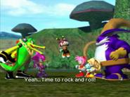 Sonic Heroes cutscene 115
