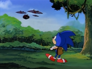 Sonic Past Cool 234