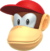 Tokyo Icon Diddy Kong