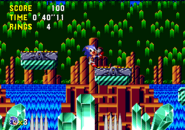 Conveyor Belt Sonic CD QQ II
