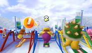 Mario Sonic Olympic Winter Games Gameplay 120