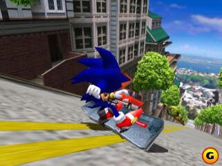 Hi Speed Shoes Sonic News Network Fandom
