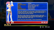 SASASR Character Profile 05
