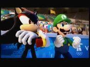 Shadow & Luigi
