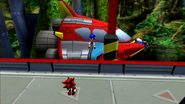 Shadow cutscene 13