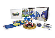Sonic-Generations Collectors-Edition FRA PS3