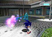 Sonic-dx