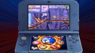 SonicBoomF&I Nintendo 3DS