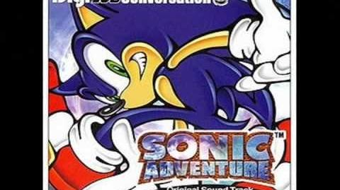 Sonic Adventure Music Bad Taste Aquarium (Hot Shelter)