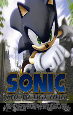 User Blog Demon Killer Sonic The Hedgehog Film Sonic