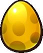 Super Rare Egg