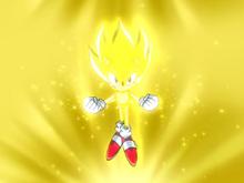 Super Sonic X Odcinek 32