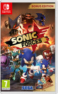 Forces Bonus 2
