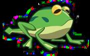 Froggy ikona