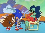 Lovesick Sonic 166