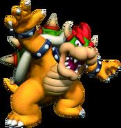 Mario & Sonic 2008 Bowser