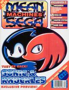 MeenMachinesSegaSonic&Knuckles