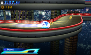 Radical Highway Generations 3DS Act 2 88