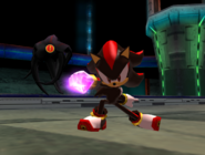 Result Screen - GUN Fortress - Dark Mission