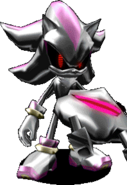 Shadow (2P (Fake 2))