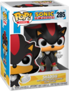 Shadow box Pop Games