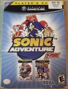 SonicAdventure2-Pack US Cover