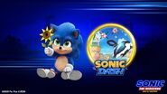 SonicDash PromoBabySonic
