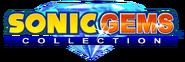 Sonic Gems Logo