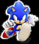 Sonic Olympics 2