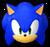 Sonic Runners Sonic Icon