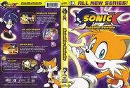 Sonic X 3
