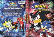 Sonic X 8