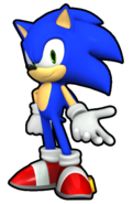 Sonic the Hedgehog (Sonic Runners) 2