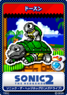 Sonic the Hedgehog 2 09 Turtleoid