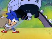Subterranean Sonic 250
