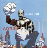 Wonderman single
