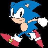 CSG Sonic N-5