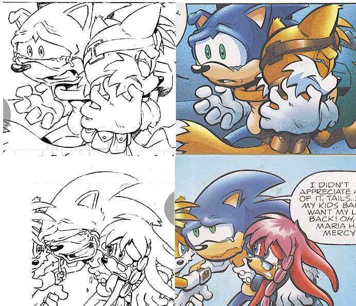 Ken Penders' legal cases | Sonic News Network | FANDOM powered by Wikia