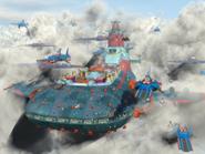 Egg Fleet Heroes