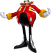 Forces Eggman